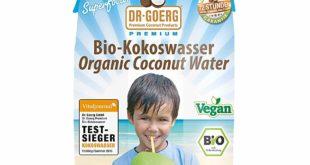 bio Kokoswasser kaufen